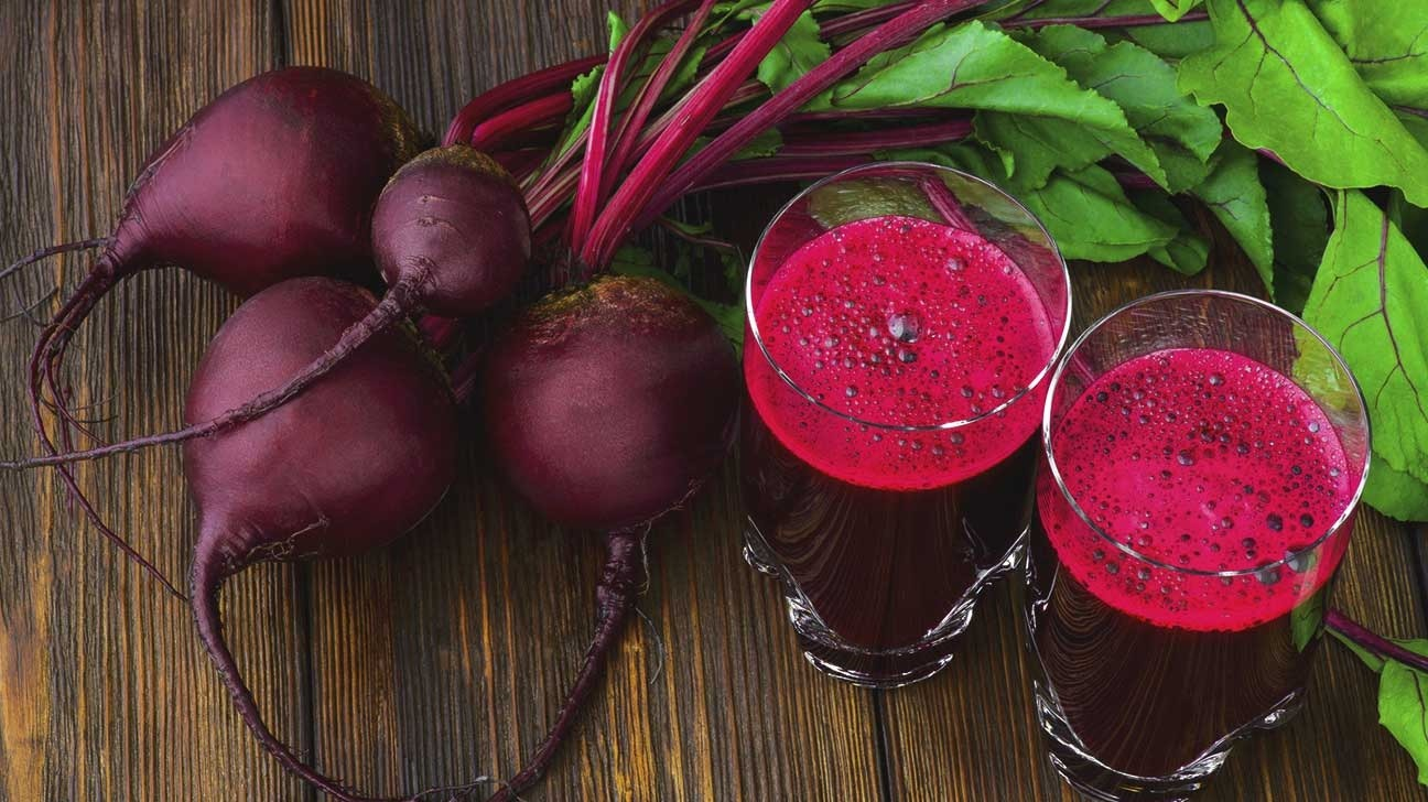 Rote Beete (Rote Bete)