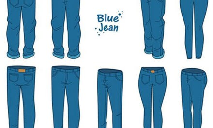 JEANS PANTS STYLE
