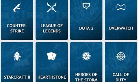 eSports das neue Massenphänomen