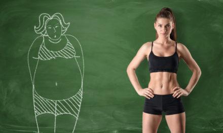 Abnehmen ohne Kalorien zählen!