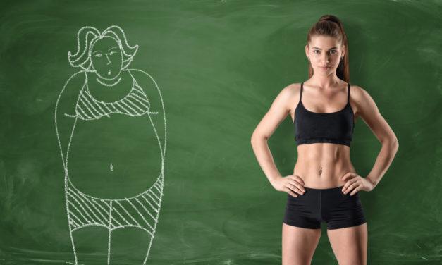 Die Kalorienlüge