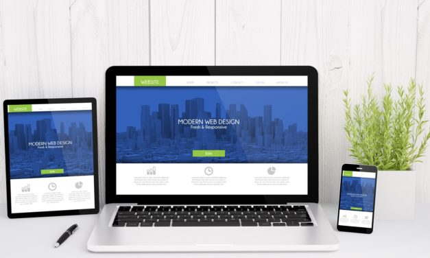 Blogs und Firmenwebseiten