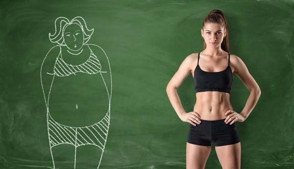 Fitness und Bodybuilding