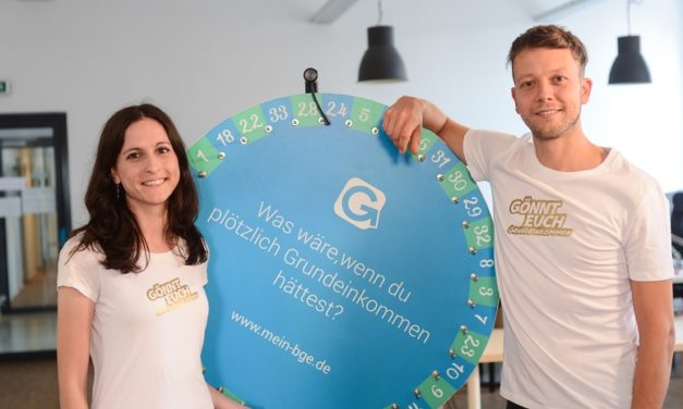 Crowdfunding 2.0 – Das soziale Experiment