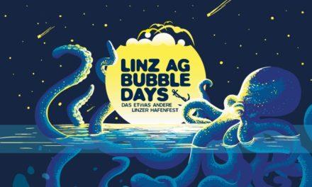 Bubble Days Linz