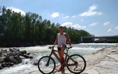 Holz Fahrrad Testbericht