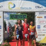 Triathlon in Linz