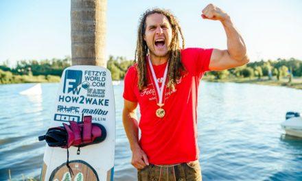 Wakeboard News – Training mit dem Weltmeister