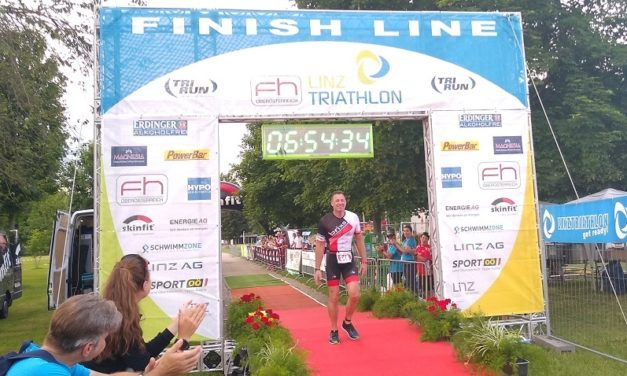 Triathlon News Linz