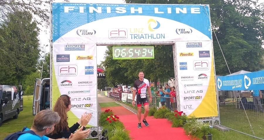 Triathlon News Linz