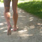 Barfuß gehen für eine gesunde und stabile Fußmuskulatur