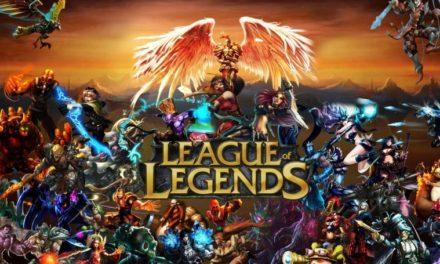 League of Legends Wetten