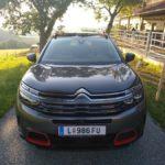 C5 Aircross Testbericht – Ein eleganter SUV mit TOP Ausstattung