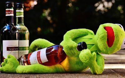 Alkohol Führerschein – Ein fast freiwilliges Abo