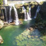 Traunfall – Wasserfall in Österreich