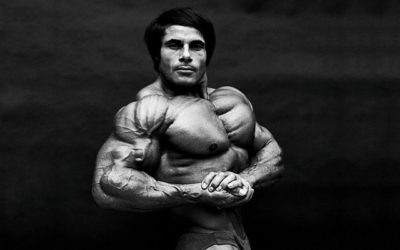 Franco Columbu – R.I.P. Bodybuilding Legende