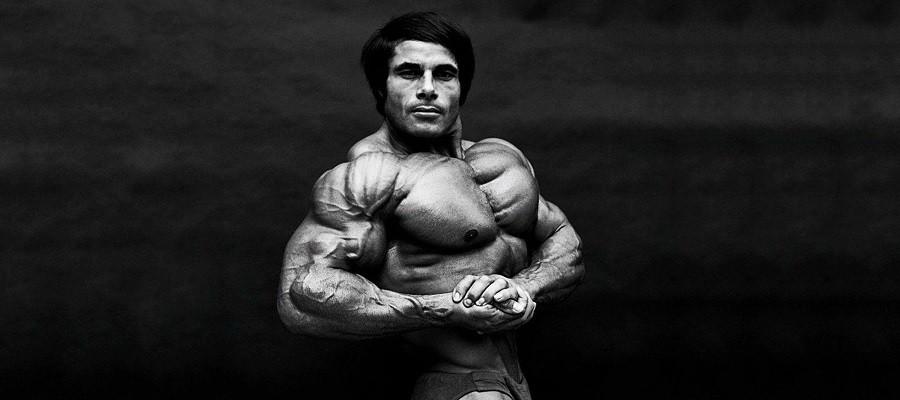 Franco Columbu – R.I.P. Bodybuilding Legende