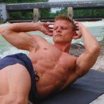 Fitnesstrainer Puchenau Ottensheim Walding