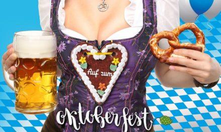 Die Oktoberfest Diät mit Bratwürstel und Sauerkraut