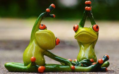 Yoga im Schulunterricht – Kommt die verpflichtende Gesundheit?