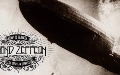 Grand Zeppelin – A Led Zeppelin Tribute Band