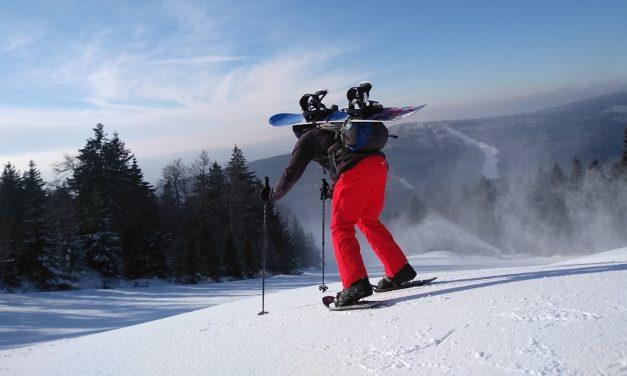 Schneeschuhwandern Oberösterreich – Schneeschuhtour