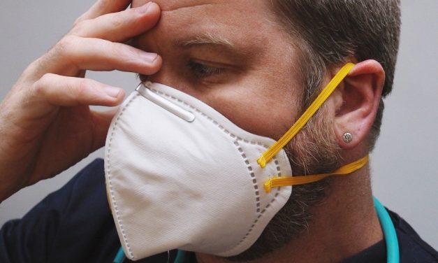FFP2 Masken – Schädlich oder sinnvoll?