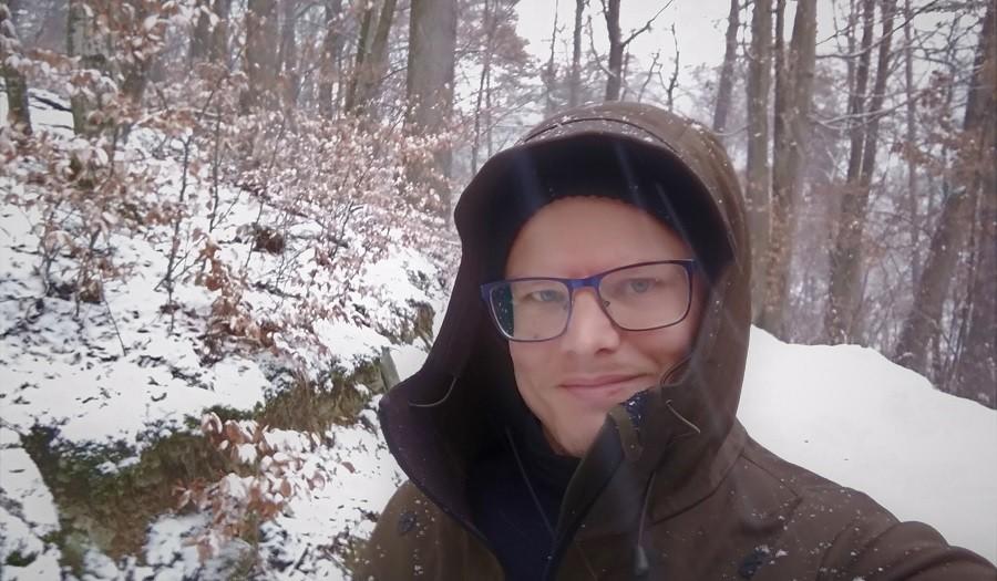 Frische Waldluft – Immunsystem stärken – Waldspaziergang