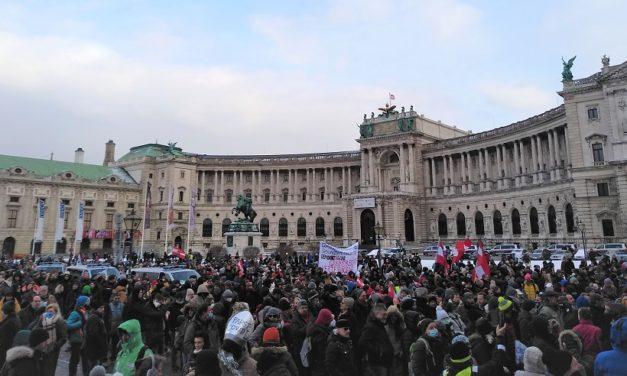 Was Medien nicht berichten! – Wien 16.01.2021