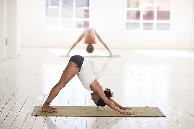 Lockdown Regeln yogastudio