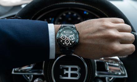 Bugatti Smartwatch Testbericht Erfahrungsbericht