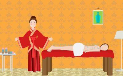 Traditionelle chinesische Medizin – Wundernadeln?